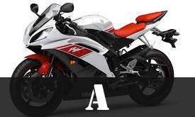 A-Motocykly