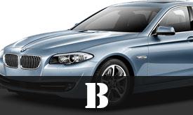 B-Osobní-automobil