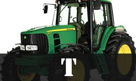 T-traktor